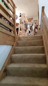 Loft Stairs