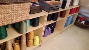 Loft Yarn