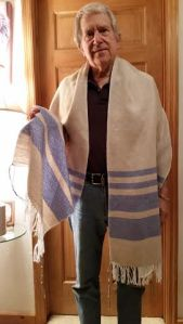 Prayer Shawl Will