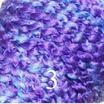 Iona 3 Purple Heather
