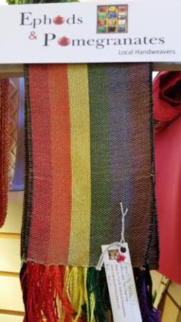 Stoles 2 rainbow