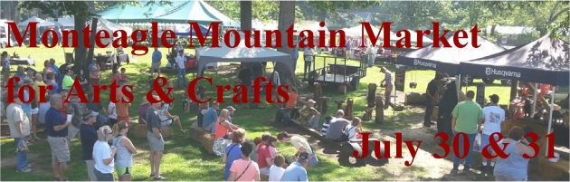 Monteagle Mountain Market
