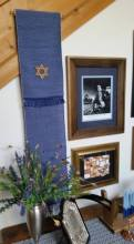 judaica-weaving-hanging