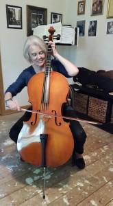 Glyn Cello
