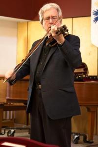 Violin SJCA